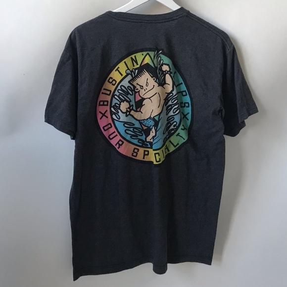 Bad Boys Club Shirts Bustin Lips Our Specialty Tshirt Poshmark